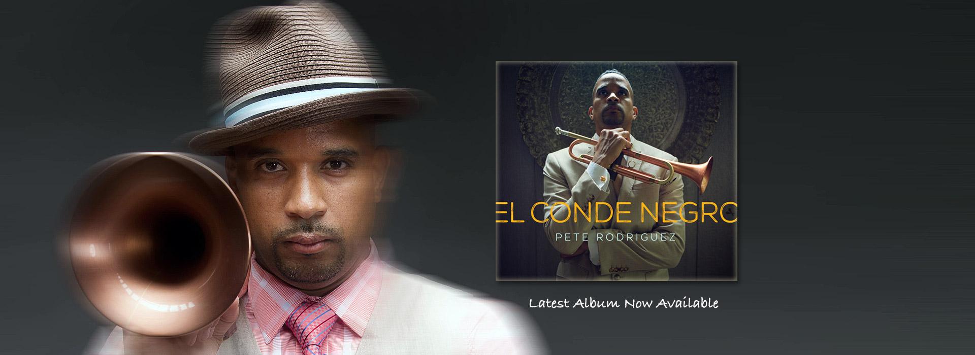 Pete-Rodriguez-Conde-El-Negro-Album
